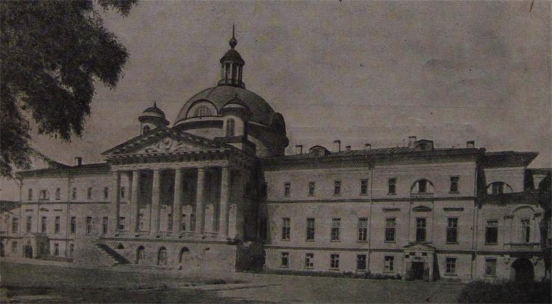 Медицинский центр терешкова 255